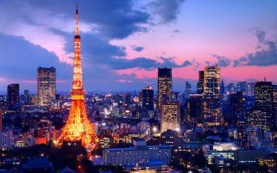 Take on Tokyo