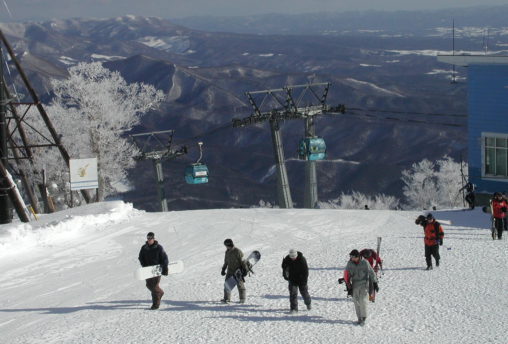 appi ski & snowboard | 35th force support squadron